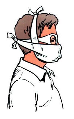 Как сделать самодельную маску для лица